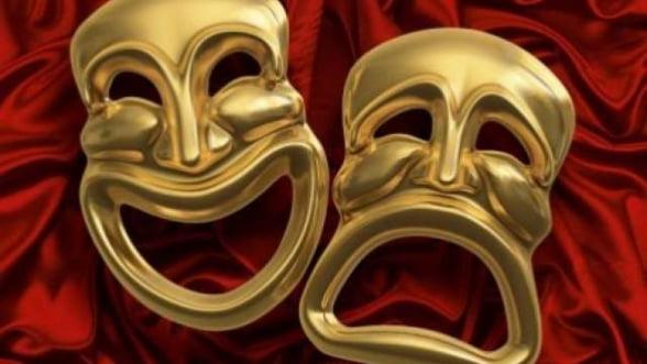 Premiile Galei Comediei Romanesti 2012