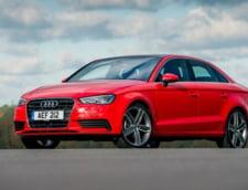 Presa britanica: Iata care sunt cele mai bune si cele mai proaste sedanuri