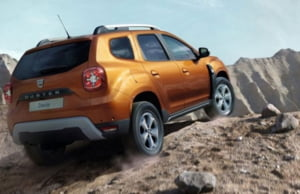 Presa britanica a testat noua Dacia Duster: Concluziile trase si nota acordata