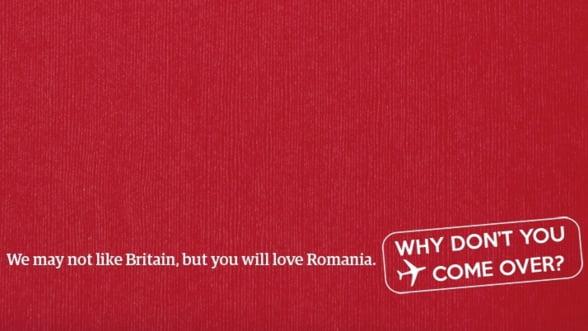 Presa britanica apreciaza reactia romanilor la campania impotriva imigrarii