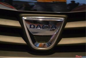 Presa britanica dezvaluie cati bani ar putea costa prima masina electrica lansata de Dacia