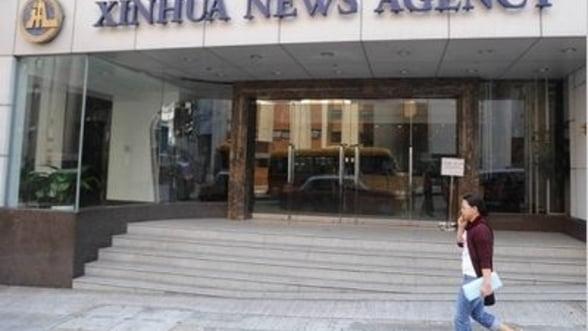 Presa chineza: Agentiile de rating nu ar trebui sa amplifice criza datoriilor