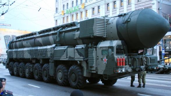 Presa de la Moscova vorbeste despre iminenta unui razboi cu Statele Unite