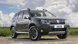 Presa din Franta prezinta noul Duster: Motorizari, aspect si surpriza pregatita de Dacia