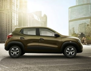 """Presa franceza anunta: Noul model Renault va trece sub sigla Dacia """"foarte repede"""""""
