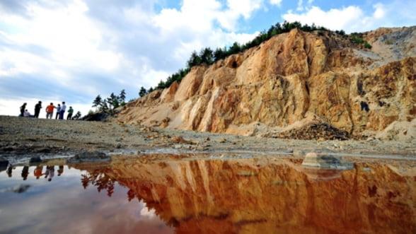 Presa internationala: Ce au de invatat canadienii din greselile Gabriel Resources