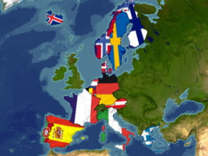 Presa internationala despre aderarea Romaniei la Schengen