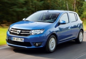 Presa spaniola, impresionata de Dacia Sandero: Iata de ce se vinde atat de bine