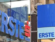 Presedinte: Ramanerea Erste Bank in Romania, alaturi de Raiffeisen, cel mai important mesaj primit