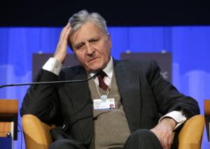Presedintele BCE: Criza financiara este fara precedent dupa al Doilea Razboi Mondial