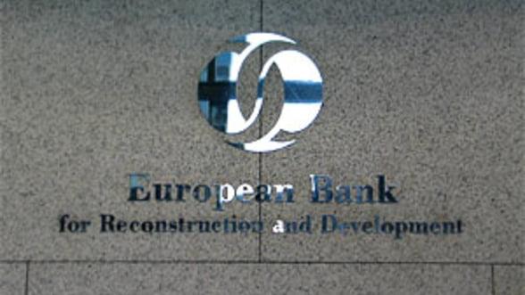 Presedintele BERD: Sper sa semnam un credit sindicalizat semnificativ in sectorul telecomunicatiilor