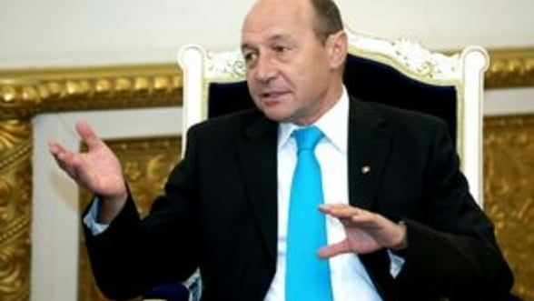 Presedintele Basescu va participa la Summitul privind Securitatea Nucleara de la Seul