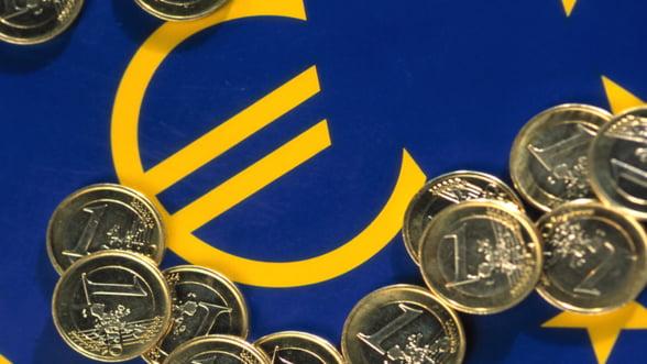 Presedintele CAE: Anul probabil al aderarii Romaniei la zona euro este 2015