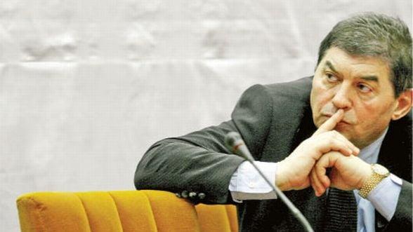 Presedintele CCIR Mihail Vlasov a fost retinut pentru trafic de influenta