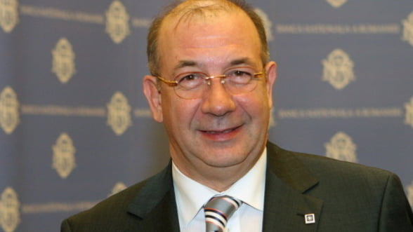 Presedintele CEC Bank asteapta intrarea bancilor germane pe piata din Romania
