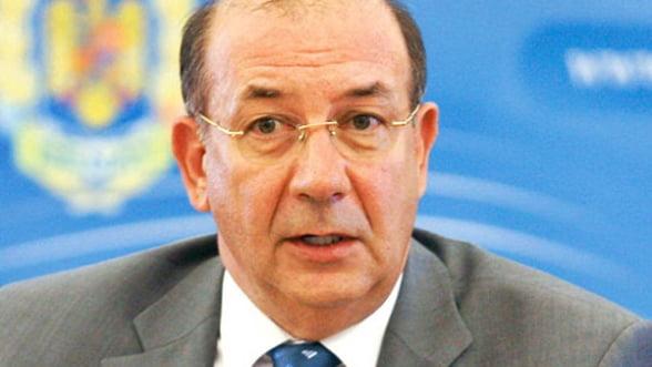 Presedintele CEC Bank va fi audiat miercuri de Comisia de buget-finante din Senat