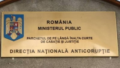 Presedintele CJ Mehedinti, seful IPJ si liderul PSD Orsova, retinuti de procurorii DNA