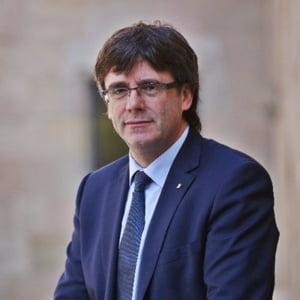 Presedintele Cataloniei amana declararea independentei: Nu suntem infractori, nu suntem nebuni. Vom fi o republica independenta, dar nu acum
