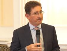 Presedintele Consiliului Concurentei acuza presiuni: Si politice, si din partea mediului de afaceri