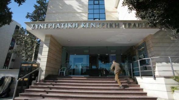Presedintele Eurogrupului vrea un acord pentru salvarea Ciprului in martie