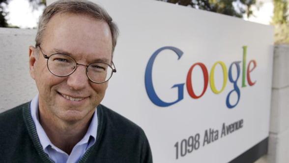 Presedintele Google merge saptamana viitoare in Coreea de Nord