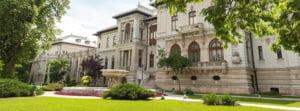 Presedintele Iohannis primeste marti delegatia FMI la Cotroceni