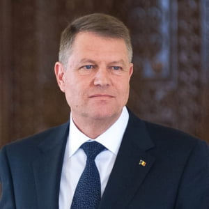 Presedintele Iohannis retrimite Codul Fiscal la Parlament