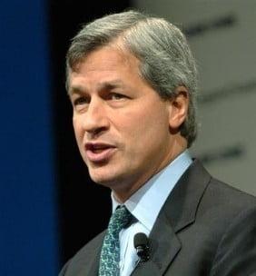 Presedintele JP Morgan afirma ca economia SUA se afla probabil in recesiune