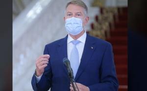 Presedintele Klaus Iohannis anunta ca va promulga vineri legea care permite decontarea tratamentului pe toata durata vietii victimelor de la Colectiv