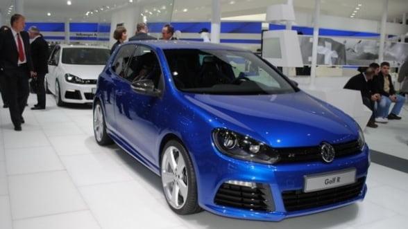 Presedintele Mercedes-Benz Romania estimeaza o usoara crestere a pietei auto in 2014