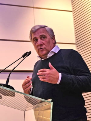 Presedintele PE: Lansez un apel statelor care blocheaza aderarea Romaniei la Schengen sa renunte la aceasta impotrivire