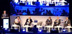 Presedintele PE: Romania este pregatita sa preia presedintia Consiliului European. Coruptia este o problema culturala