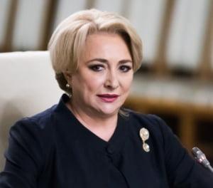 Presedintele PE i-a cerut Vioricai Dancila sa continue lupta anticoruptie. Premierul n-a spus nimic despre asta
