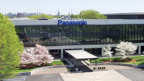 Presedintele Panasonic, sanctionat cu o taiere de 60% a salariului pentru performante slabe
