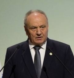 Presedintele Republicii Moldova catre ambasadori din tarile UE: Nu voi ceda presiunilor