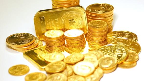 Presedintele Rezervei Federale SUA: Nimeni nu intelege cu adevarat evolutia pretului aurului