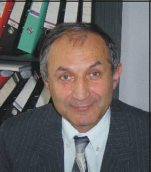 Presedintele SSIF Broker Cluj, acuzat de manipularea pietei