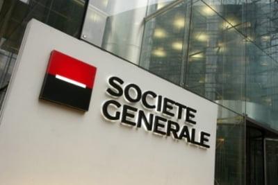 Societe Generale a primit 10 oferte pentru divizia sa de private banking din Asia