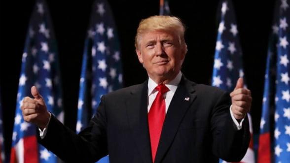 Presedintele Societe Generale, despre evolutia SUA in era Trump, riscurile din Italia si evolutia euro