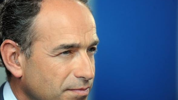 Presedintele UMP nu accepta intrarea Romaniei si Bulgariei in spatiul Schengen