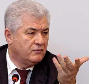 Presedintele Voronin ezita sa-si exprime sprijinul deschis pentru Nabucco