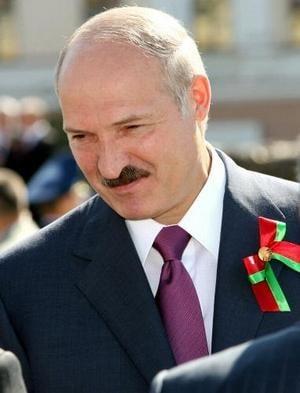 """Presedintele bielorus acuza Gazprom ca a dezlantuit un """"razboi al gazelor"""""""