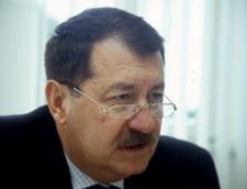 Presedintele consiliului de administratie Oltchim a demisionat