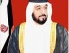 """Presedintele federatiei Emiratelor Arabe Unite: economia statului este """"sanatoasa"""""""