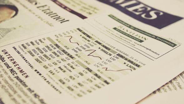 Presedintele unei companii de investitii: Vine criza, dar noi nu o vedem