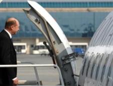 Presedintia a reziliat oficial contractul cu TAROM pentru avionul VIP