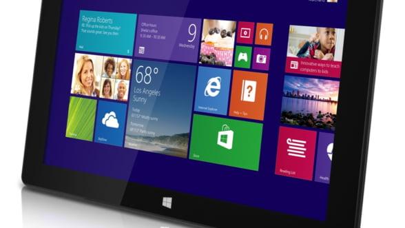Prestigio lanseaza cea mai rapida tableta: MultiPad Visconte 2 Foto