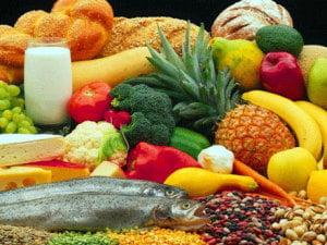 Pretul alimentelor va creste semnificativ in perioada 2008 - 2017