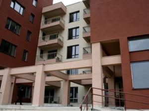 Pretul apartamentelor a scazut cu 5%