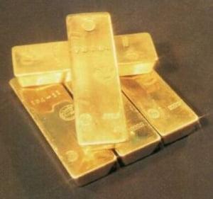 Pretul aurului atinge un nivel record - 06 Octombrie 2009